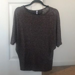 Tops - Dolman sleeve top